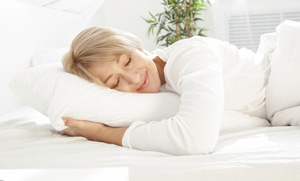 7 tipps wie sie besser schlafen. Black Bedroom Furniture Sets. Home Design Ideas