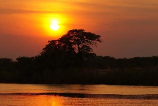 Afrika Urlaub