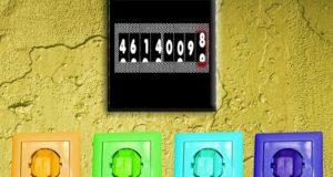 Strom sparen im Haushalt