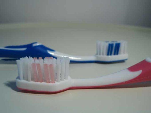 Zähne putzen wie oft