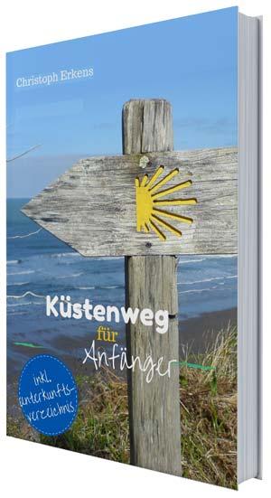 Reiseführer Jakobsweg