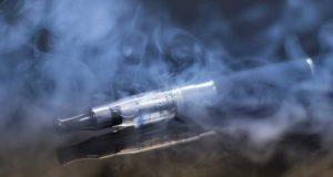 Gesundheit E-Zigaretten
