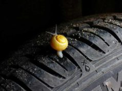 Reifen einlagern