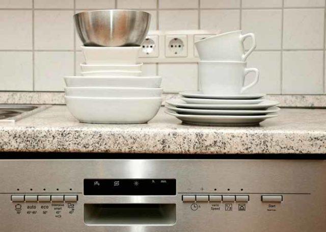 Geschirrspülmaschine kaufen